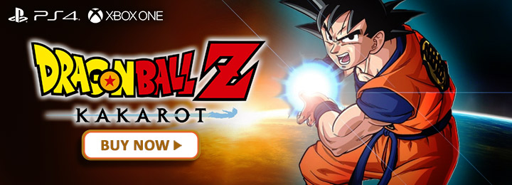Dragon Ball Z: Kakarot, Dragon Ball, Video Game, Xone, Xbox One, PS4, PlayStation 4, US, North America, EU, Europe, Release Date, Gameplay, Features, price, buy now, Bandai Namco, Cyberconnect2, update, news, 2 Million copies sold, 2 Million units sold