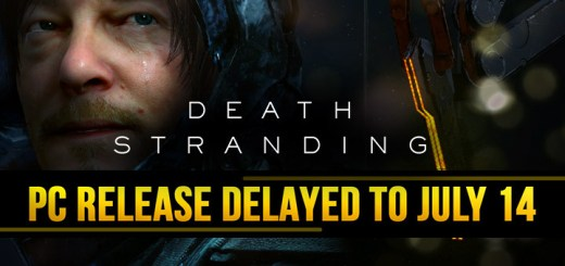 Death Stranding, PS4, PlayStation 4, PC, update, Japan, Us, Europe, Asia, update, PC, delayed, release date