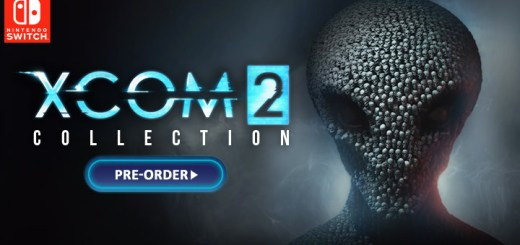 XCOM 2 Collection, XCOM II Collection, Gameplay, price, pre-order now, screenshots, features, North America, US, trailer, XONE, Switch, Nintendo Switch, 2K Games, Firaxis Games, Feral Interactive, XCOM 2, XCOM 2: War of the Chosen expansion