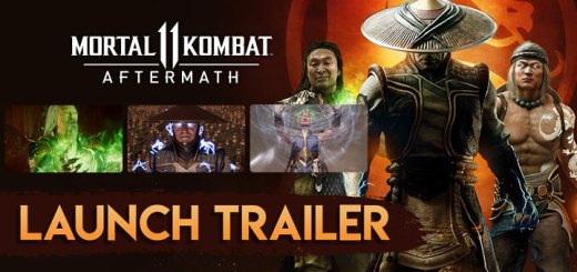 mortal kombat 11 aftermath nintendo switch