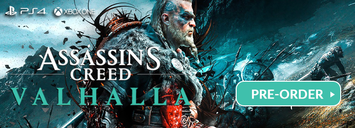 Assassin's Creed Valhalla, Assassin's Creed, Ubisoft, PlayStation 4, PlayStation 5, PS4, PS5, Stadia, PC, release date, gameplay, features, price, US, Europe, West, North America, Xbox One, Xbox Series X, world premiere, trailer, news, update
