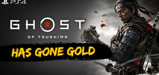 Ghost of Tsushima, Sony Computer Entertainment, Sony, PlayStation 4, US, Europe, PS4, gameplay, features, release date, price, trailer, screenshots, Gone Gold, Sucker Punch Productions
