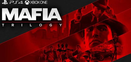 Mafia Trilogy, PlayStation 4, Xbox One, Europe, gameplay, features, release date, price, trailer, screenshots, 2K Games