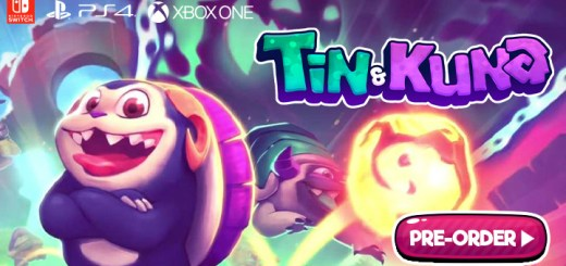 Tin & Kuna, Tin and Kuna, Aksys Game, Black River Studios, XONE, Xbox One PS4, PlayStation 4, Europe, Release Date, gameplay, features, price, pre-order now, trailer, Switch, Nintendo Switch, screenshots