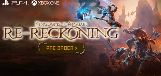 Kingdoms of Amalur: Re-Reckoning, Kingdoms of Amalur Re-Reckoning, Kingdoms of Amalur Reckoning Remaster, PS4, PlayStation 4, Xbox One, XONE, THQ Nordic, Kaiko, US, North America, Europe, release date, features, price, pre-order now, trailer, Screenshots