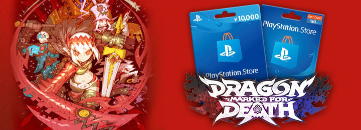 Dragon Marked for Death, PS4, PlayStation 4, update, Inti Creates, gameplay, features, release date, trailer, screenshots