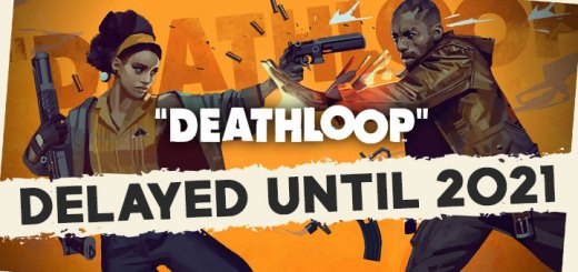 Deathloop, PS5, Playstation 5, Europe, North America, US, EU, Japan, Asia, Gameplay Trailer, Price, Pre-order, Bethesda Softworks, Arkane Studios, News, Update, Delayed, New Release Date