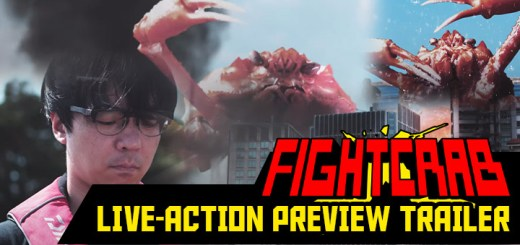 Fight Crab, Nintendo Switch, Switch, features, price, multi-language, pre-order, Asia, Multi-language, New Trailer, Live-Action Preview, Live- Action Trailer, Live-Action Preview Trailer, Gameplay