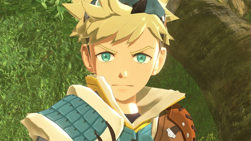 Monster Hunter Stories 2, Monster Hunter, Monster Hunter Stories 2: Wings of Ruin, Nintendo Switch, Switch, release date, gameplay, Capcom