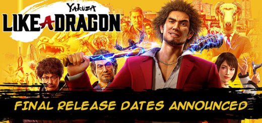 Yakuza: Like a Dragon, Ryu ga Gotoku 7: Whereabouts of Light and Darkness, Ryu ga Gotoku 7, Yakuza 7, Yakuza 7: Whereabouts of Light and Darkness, Yakuza, Ryu ga Gotoku, PS4, PlayStation 4, Japan, Pre-order, Sega, gameplay trailer, update, Xbox One, Xbox One X, update