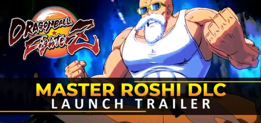 Dragon Ball, Dragon Ball FighterZ, PlayStation 4, Xbox One, Nintendo Switch, PS4, XONE, Switch, DLC, Master Roshi, update, FighterZ Pass 3, release date, Bandai Namco, Arc System Works