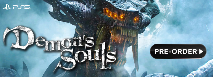 Demon's Souls, PlayStation Studios, PS5, PlayStation 5, trailer, gameplay, features, price, pre-order, Japan, US, Asia, Europe