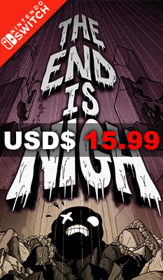 THE END IS NIGH Nicalis
