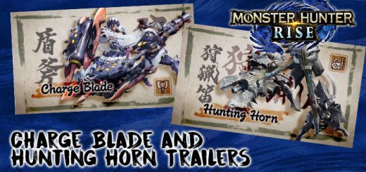 Monster Hunter Rise, Monster Hunter, pre-order, gameplay, features, price, Capcom, trailer, Nintendo Switch, Switch, Japan, US, Europe, update, Charge Blade, Hunting Horn