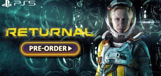 Returnal, PS5, PlayStation 5, Returnal PS5, Europe, US, North America, Japan, Asia, release date, price, pre-order, features, Trailer, Screenshots, Housemarque, Sony Interactive Entertainment
