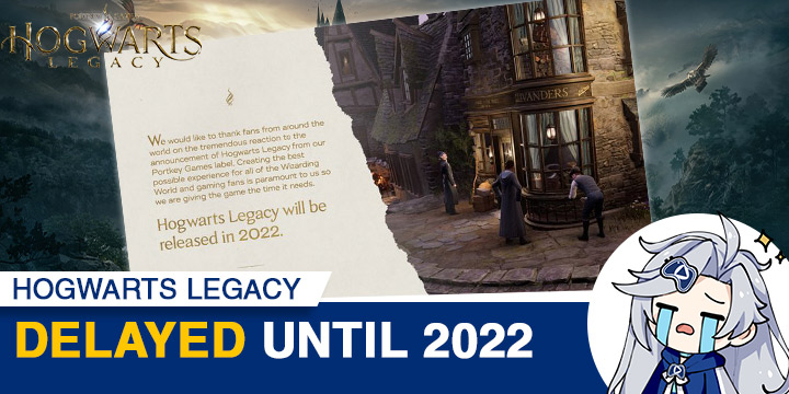 Hogwarts Legacy, Hogwarts: Legacy, Warner Bros. Games, Avalanche, Portkey Games, PS5, PlayStation 5, PS4, PlayStation 4, Xbox One, Xbox Series X, release date, gameplay, price, screenshots, trailer, Delayed, news, update, Delayed to 2022
