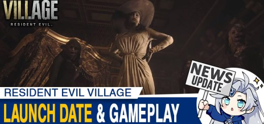 Resident Evil Village, Resident Evil Series, Resident Evil 8, Resident Evil VIII, XSX, Xbox Series X, PS5, PlayStation 5, release date, price, pre-order, screenshots, Capcom, PS4, Xbox One, PlayStation 4, Resident Evil