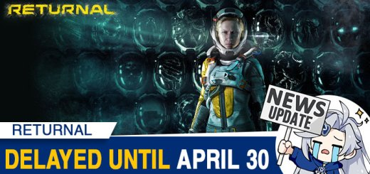 Returnal, PS5, PlayStation 5, Returnal PS5, Europe, US, North America, Japan, Asia, release date, price, pre-order, features, Trailer, Screenshots, Housemarque, Sony Interactive Entertainment, Update, news, Delayed, Delayed release date