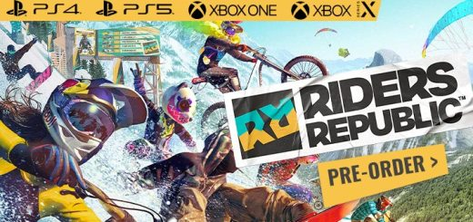 Riders Republic, Rider Republic, Ubisoft, Ubisoft Annecy, PS4, PlayStation 4, PS5, PlayStation 5, Europe, US, North America, Xbox One, Xbox Series X, release date, price, pre-order, features, Trailer, Screenshots