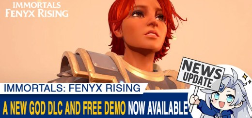 Gods and Monsters, Immortals Fenyx Rising, Immortals: Fenyx Rising [Shadowmaster Edition] (English), Immortals: Fenyx Rising English, Immortals: Fenyx Rising [Gold Edition] (English), release date, gameplay, features, price, PS4, PlayStation 4, Nintendo Switch, Switch, XONE, Xbox One,PS5, Xbox Series X, PlayStation 5, trailer, Ubisoft, DLC, A New God, Demo, update