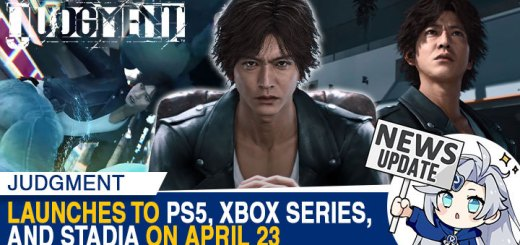 Judgment, Project Eyes, Sega, PS4, PlayStation 4, US, Europe, gameplay, features, release date, price, trailer, screenshots, update, Western release, localization, Japan, PS5, Xbox Series, Asia