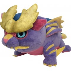 MONSTER HUNTER RISE DEFORMED PLUSH: MAGNAMALO Capcom