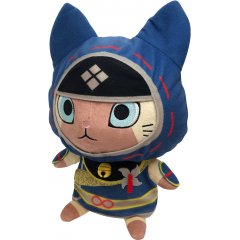 MONSTER HUNTER RISE DEFORMED PLUSH: PALICO Capcom