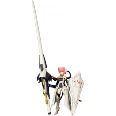 MEGAMI DEVICE 1/1 SCALE MODEL KIT: BULLET KNIGHTS LANCER (RE-RUN) Kotobukiya