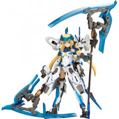 FRAME ARMS GIRL MODEL KIT: HRESVELGR=ATER VER. Kotobukiya