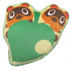 ANIMAL CROSSING DZ23 CUSHION TIMMY & TOMMY San-ei Boeki