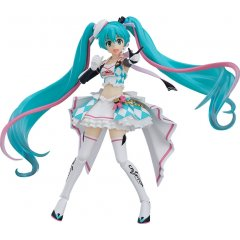 FIGMA NO. SP-119 HATSUNE MIKU GT PROJECT: RACING MIKU 2019 VER. Good Smile