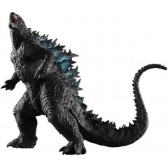 HYPER SOLID SERIES GODZILLA KING OF MONSTERS: GODZILLA 2019 Art Spirits