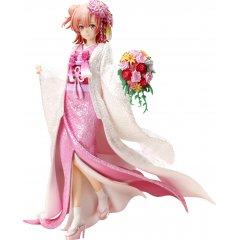 MY TEEN ROMANTIC COMEDY SNAFU CLIMAX 1/7 SCALE PRE-PAINTED FIGURE: YUIGAHAMA YUI SHIROMUKU VER. FuRyu