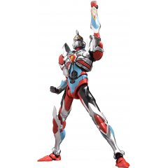 HERO ACTION FIGURE SERIES: GRIDMAN -ANIMATION VER.- Evolution-Toy