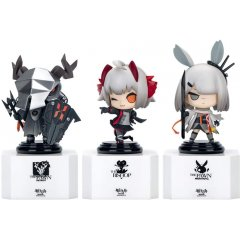 ARKNIGHTS CHESS PIECE SERIES VOL. 3 (SET OF 3) Apex