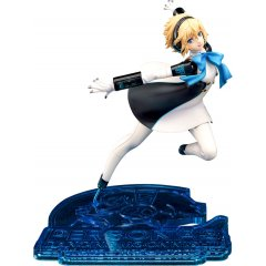 PERSONA 3 DANCING IN MOONLIGHT 1/7 SCALE PRE-PAINTED FIGURE: AIGIS Phat Company