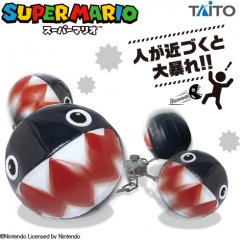 SUPER MARIO: CHAIN CHOMP Taito