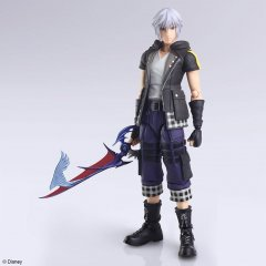 KINGDOM HEARTS III BRING ARTS: RIKU VER. 2 Square Enix