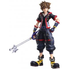 KINGDOM HEARTS III BRING ARTS: SORA VER. 2 Square Enix