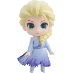 NENDOROID NO. 1441 FROZEN 2: ELSA BLUE DRESS VER. Good Smile
