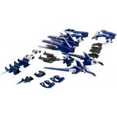ZOIDS HMM 1/72 SCALE MODEL KIT: JAGER UNIT FOR LIGER ZERO MARKING PLUS VER. Kotobukiya