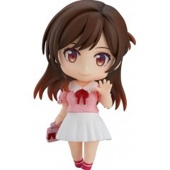 NENDOROID NO. 1473 RENT-A-GIRLFRIEND: CHIZURU MIZUHARA Good Smile