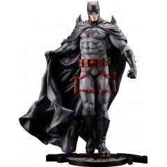 ARTFX DC UNIVERSE 1/6 SCALE PRE-PAINTED FIGURE: BATMAN (THOMAS WAYNE) ELSEWORLD Kotobukiya