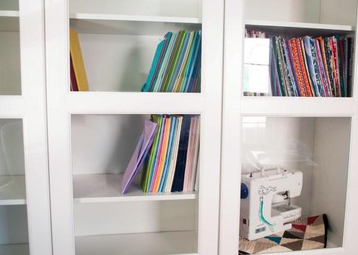 shelvesprogress