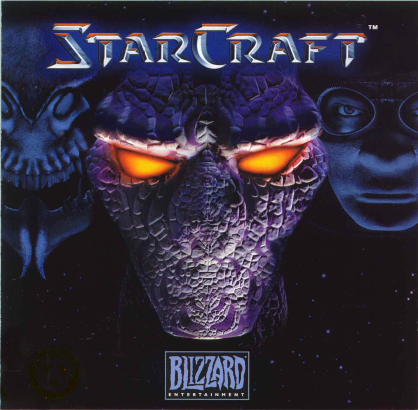 Play Starcraft on your Windows Vista, 7 or 8 PC