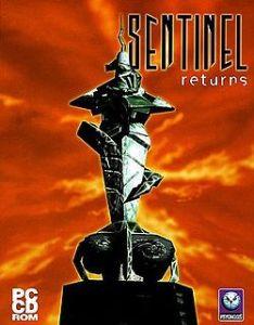 Sentinel Returns cover