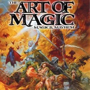 Magic and Mayhem 2 cover