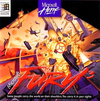 Fury Spiel