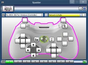 networkq-xpadder