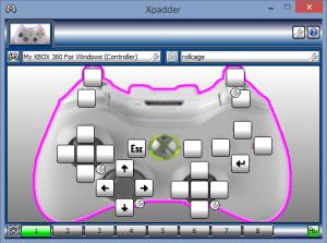 rollcage-xpadder-settings